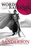 Words of Radiance cover